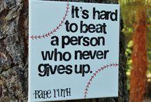 I <heart> Baseball