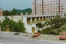 Kollektív ház / Kollektív ház Északterv Bodonyi Csaba