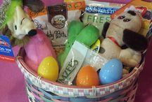 Dog Easter ideas