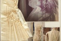 Creative wraps - fabrics