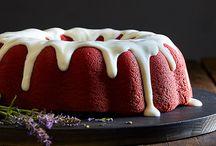 Recipes: Let Them Eat (Bundt) Cakes