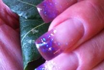 Belle Allure Nail Art