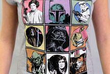 T shirt & Shirt