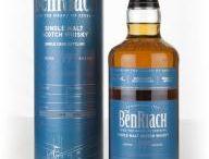 Benriach single malt scotch whisky / Benriach single malt scotch whisky