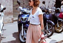 fashion / by Julie Nunes