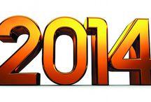 2014 / todo lo relacionado con el número 2014. Año 2014 y mucho más.