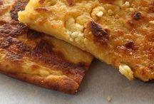 Recipes pies