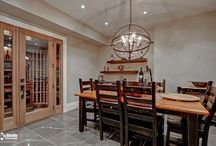Wine Cellars I Bachly Built