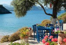 Blue Cruise Cabin Charter Greece