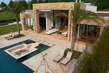 Estilos Arquitectónicos - Architecture Styles