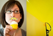 Stache Bash / A place to collect all of our most favorite mustaches.