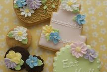 royal icing project
