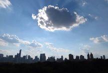 Reisen - New York
