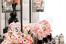 Chic Tablescapes