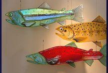 Glassfisk