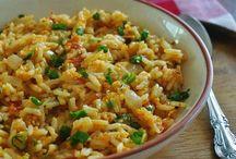 arroz cremoso c cenoura