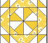 Best of the Rest / Quilt block ideas with patterns, instructions and templates for many. Many traditional blocks are indexed.