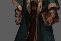 WFRPG character