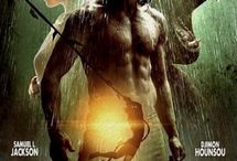 THE LEGEND OF TARZAN FULL MOVIE HD
