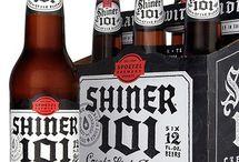 Shiner branding