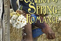 Sweet Cowboy and Western Romance