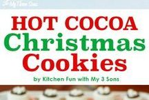 Christmas  ideas for our little ones