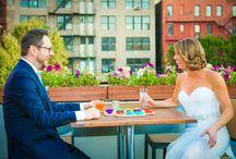 Wedding at Tanta Chicago