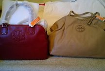 Bags, Bling, and Beauty / Bags, jewelry and beauty products that catch the eye!