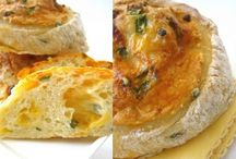 Recipes - breads / by Heather {It's A Long Story}