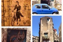 TRAVEL Street Art / StreetArt Street Art