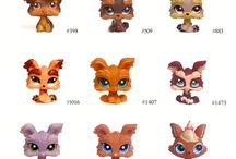 The evolution of the Lps