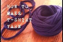 How to make yarn