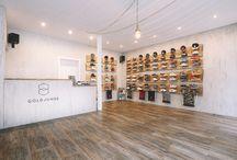 Goldjunge-Store