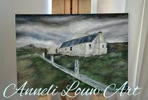 Anneli Louw Art