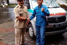 Dealer & Workshop Ambulance - Indonesia / Ambulance Maker & Supplier. Ambulance Specialist - Ambulance Seller. Info & Order please contact Agus Priyanto at +6281808800409