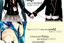 Anime quotes-SAD