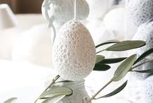 Easter // Pâques // Pasquà