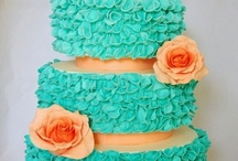 CAKES / by patty limon