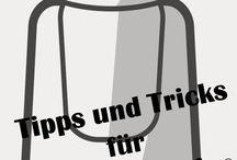 Trio und Tipps Thermomix