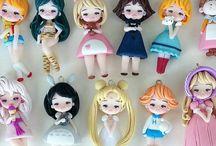 figurki
