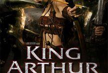 King Arthu