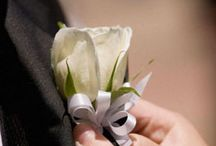 Wedding Stuff / by Amy Peters