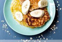 Pancake haferflocken