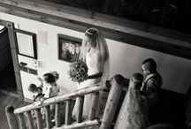 Simple May Wedding / Simple May wedding at Pine Lakes Lodge.   *Photography done by Melissa Pauquette Photography*