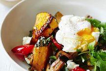 healthy treats/recipes