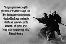 Taiji, kungfu,  samurai, qigong jne
