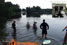 TOUGH MUDDER TRAINING / EEC training for tough mudder charity event!!