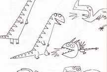 detské kreslenie