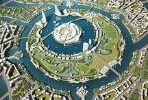 BIM Urban Planning
