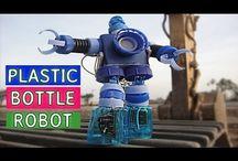 robots de tapas